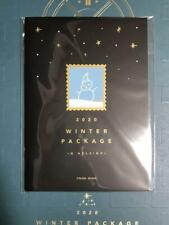 BTS 2020 Winter Package mini photobook only Bangtan Boys SUGA
