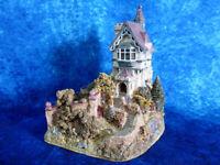 LILLIPUT LANE Secret Garden Miniature Masterpieces - Handmade Model / Ornament