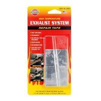 """VersaChem Exhaust Muffler Bandage Aluminium reapir tape 2"""" x 40"""""""