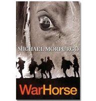 MICHAEL MORPURGO _ WAR HORSE _ WARHORSE _HARDBACK _ BRAND NEW _ FREEPOSTUK