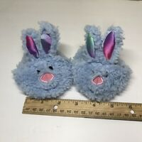 *SLIPPERS ONLY* Disney Parks Hidden Mickey EASTER BUNNY RABBIT DUFFY BEAR Plush