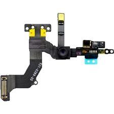 Iphone 5 Cámara Frontal-Lente De Repuesto Luz Sensor De Proximidad Flex Apple