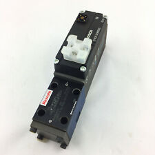 BOSCH REXROTH 0811404037 Hydraulic Proportional Directional Control Valve