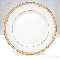 "Mikasa Fine China SUSSEX LAK02 Dinner Plate(s) 10 5/8"" EXCELLENT"