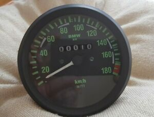 BMW R65GS R80 G/S ☆ Paris Dakar ☆ Tachometer Speedo Tachimetro W 773 ☆ NACHBAU ☆