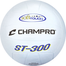Champro ST-300 Competition Rubber Volleyball - VB41