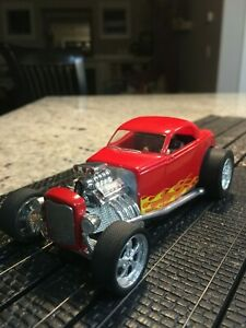 1932 Ford Hot Rod Carrera 1/32 Digital slot car Rare