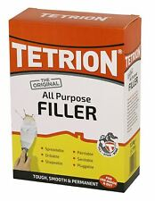 Tetrion All Purpose Powder Filler - Quick Drying for Interior & Exterior