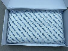 Emma memory foam pillow