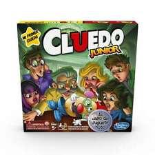 Juego de Mesa Cluedo Junior Hasbro (ES)