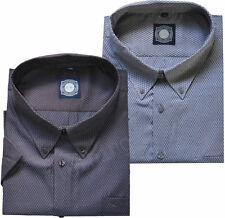 Unbranded Checked Loose Fit Casual Shirts & Tops for Men