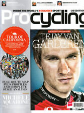 Cycling New Magazines in English