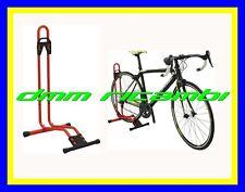 Cavalletto Bici STANDY professionale da pavimento MTB Mountain Bike DH Corsa BDC