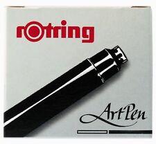 Rotring ArtPen Cartridges x 6 Black