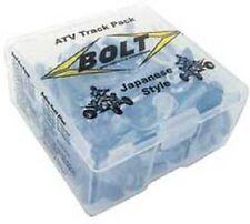 Bolt Universal ATV Fasteners Hardware Kit Japanese Sport & Utility Quads
