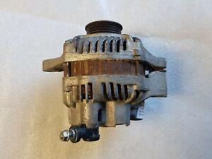 SUZUKI EZ SWIFT SPORTS RS416 M16A Alternator / Generator 126,956kms 2006-2011