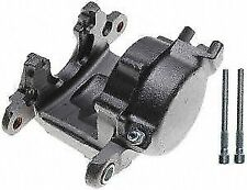 ACDelco 18FR626 Front Left Rebuilt Brake Caliper With Hardware