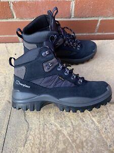 Berghaus Explorer IV GTX Walking / Hiking Boots UK 6.5 Womens