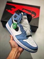 Air Jordan 1 High University Blue