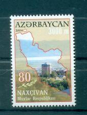 PAESAGGI - LANDSCAPES AZERBAIJAN 2004