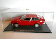 AUTO VINTAGE ALFA ROMEO ALFETTA GT 1.8 (1974) -  SCALA 1/24