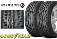 2 X New Goodyear Eagle RS-A P275/60R17 110H All Season High Performance Tires