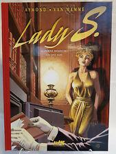 Lady S. - Aymond -  Tirage de luxe/TT - KHANI