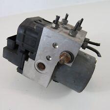 Centralina pompa ABS 0273004362 Opel Astra G 1998-2004 usata (26449 43B-9-B-3c)