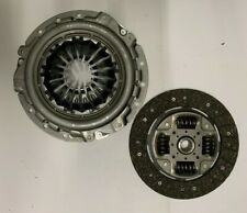 2 Pc Clutch Kit for Renault Trafic Mk2 2.0D 06- Master II DCi 242mm 7701473764