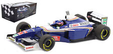 Minichamps Williams fw19 World Champion 1997-Jacques Villeneuve 1/18 Scale