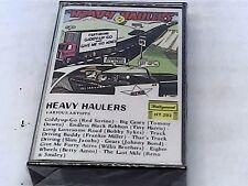 Heavy Haulers - Various Artist - Cassette - SEALED