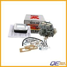 Weber Redline Kit Carburetor For: Truck 4 Runner Toyota Celica Pickup 90 89 1990