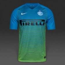 Nike Inter Milan 2016-2017 3rd Football Shirt | Men's Size L Large | 776898 435