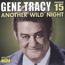 Gene Tracy, Jackie D - Another Wild Night 15 [New CD]