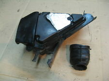 Boitier filtre à air + manchon pour Yamaha 125 DTR - DTRE