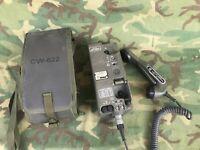 Telefono da campo TA-622A/IT