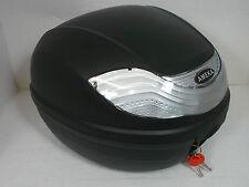 Kymco MXU 50 Quad ATV Koffer Abnehmbares Topcase Platz für 1 Helm TC07WR