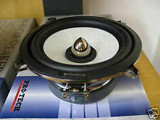 PHONOCAR 2/634 BASS WOOFER 130mm 50W RMS