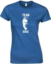 Team Eric, True Blood inspired Ladies Printed TShirt