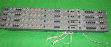 Tascam M 3700 Parts 1  INPUT Channel group which contains 4 input channels