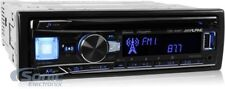 Alpine CDE-164BT Car Stereo w/ CD USB AUX Bluetooth & Pandora + FREE DASH KIT!!!