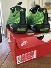 Nike Air Max 95 Naija Size 9 US BNIB