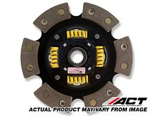 ACT (Advanced Clutch) 6240306 6 Pad Sprung Race Disc