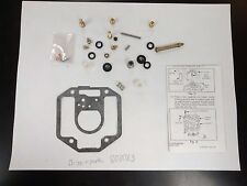 New Briggs & Stratton Carburetor Overhaul Kit 808083