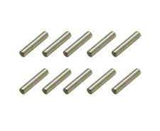 Core RC 2x10mm Pin Pack Of 10 Tamiya Wheel 12mm Hex Pins CR402