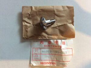 Nos Honda TRX125 1986 Fender Bolt 81313-VM3-003