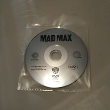 Mad Max Trilogy Dvd