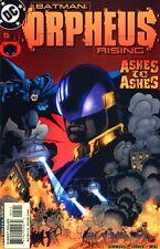 Batman - Orpheus Rising (2001-2002) #5 of 5