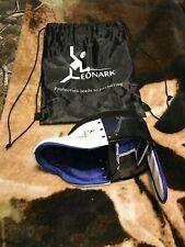 Leonark fencing helmet size medium
