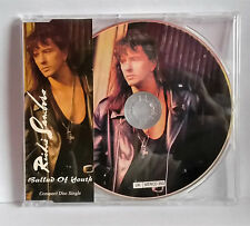 Maxi-Single Import Mercury Rock Music CDs